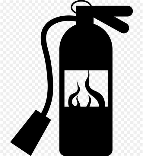 fire silhouette png    transparent