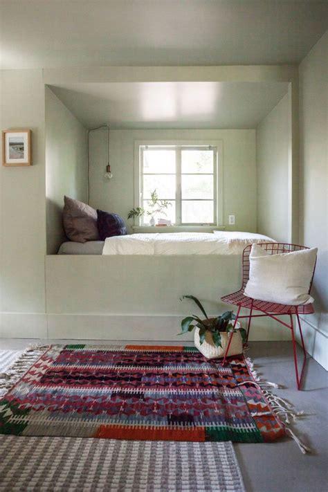 chambre alcove chambre en alcove