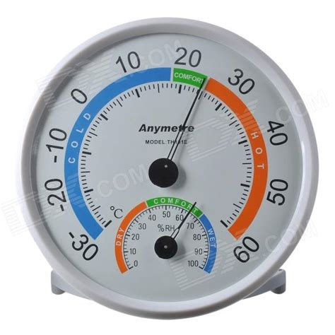 Thermo Hydrometer Anymetre anymetre th101e household weather thermometer wholesale anymetre th101e household weather