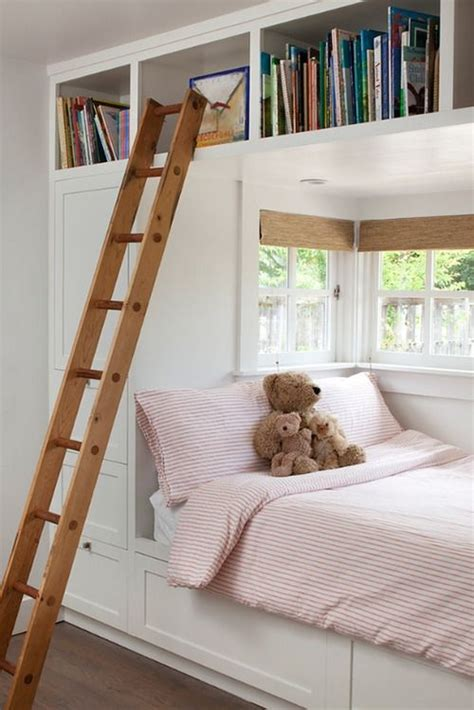 clever ideas designs to create storage space in your