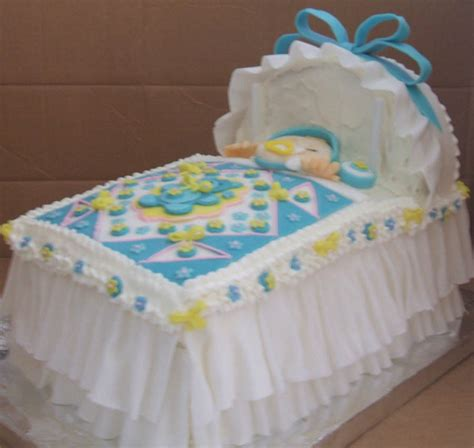 Baby Boy Shower Cake Designs by 70 Baby Shower Cakes And Cupcakes Ideas
