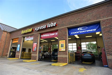 contact havoline xpress lube tire pros tires  auto repair shop  alabama  give  call