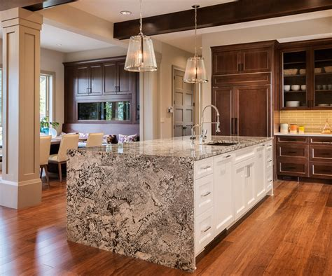 kitchen design ideas with island 77 custom kitchen island ideas beautiful designs