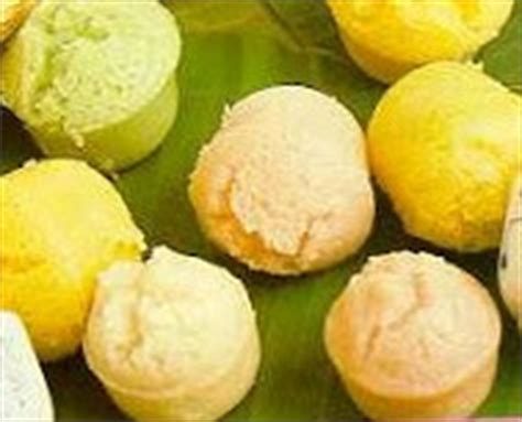 cara membuat kue apem putih cara buat kue apem aspal putih