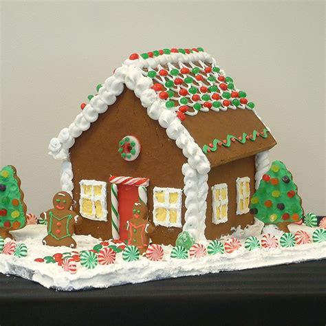 The Gingerbread House The Gingerbread Gingerbread House Mccormick