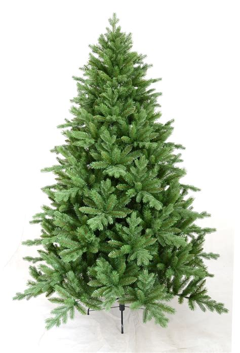weihnachtsbaum fichte 120 240cm k 252 nstlicher christbaum weihnachtsbaum