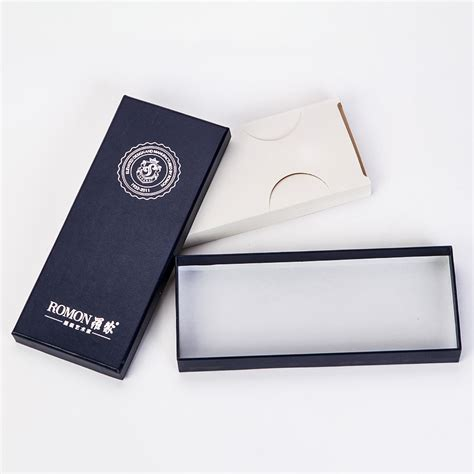 china necktie packaging box tie gift paper boxes tie box