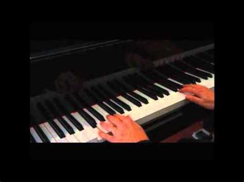pattern piano video left hand piano rhythm pattern for ballads 1 5 1 2 3