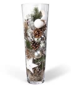 weihnachtsdeko in vasen die besten 25 deko weihnachten ideen auf