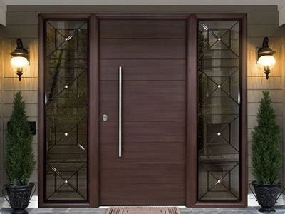 Latest UPVC Door Designs of Indian Style (2017)