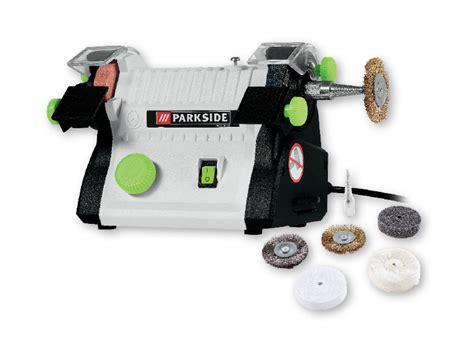 parkside bench grinder parkside r 100w mini modelling double bench grinder