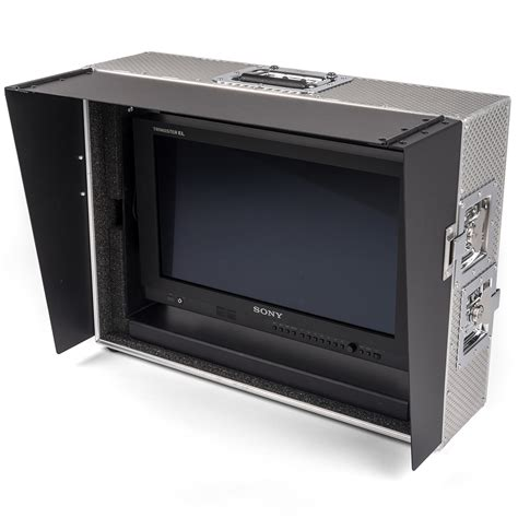 Monitor Sony offshoot rentals rent the sony pvm a170 17 quot oled monitor in melbourne
