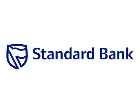 standard bank sa standard bank logo logok