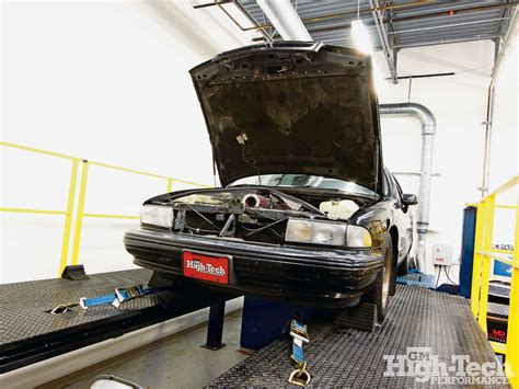 small engine repair training 1995 chevrolet caprice classic lane departure warning 1995 chevy impala ss suspension upgrades gm high tech performance magazine