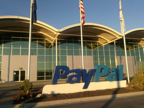 Paypal Office by Paypal Ops Paypal Office Photo Glassdoor