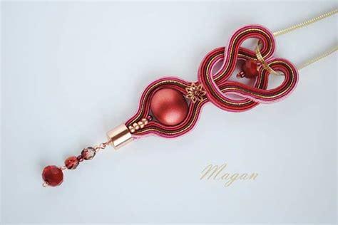 1440243743 sensational soutache jewelry making braided 201 pingl 233 par golgolte sur soutaches pinterest bijou