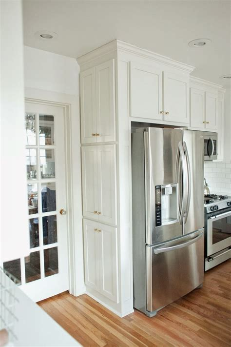 narrow depth kitchen cabinets best 25 small cabinet ideas on pinterest small closets