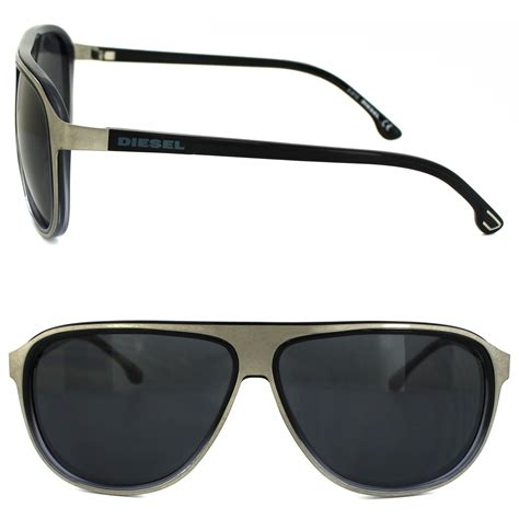 Diesel Sillver cheap diesel dl0057 sunglasses discounted sunglasses