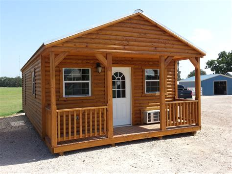 2 Bedroom Cottage Plans by Portable Factory Finished Out Cabins Enterprise Center