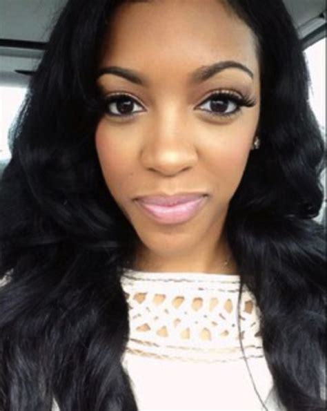 what color nars lipstick does porsha williams where 146 best porsha williams images on pinterest