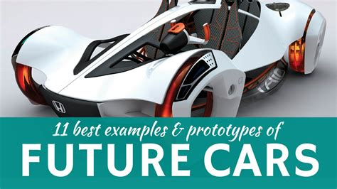 best transport cars of the future 11 best transport technologies