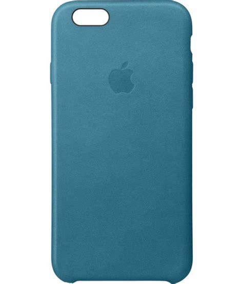Apple Plain Apple Iphone 6s Plain Cases Apple Blue Plain Back
