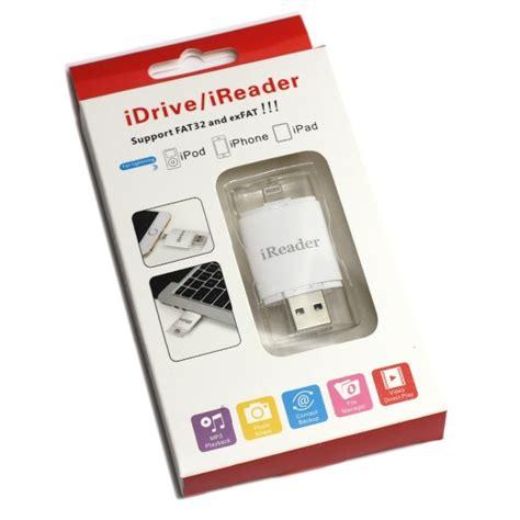 Ireader Lightning Card Reader Tf Card Micro Sd Slot Omscj8wh ireader lightning card reader micro sd slot white