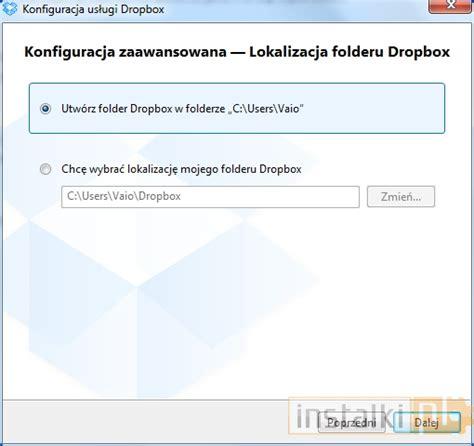 Dropbox Zaloguj | dropbox instalacja oraz obsługa dysku sieciowego