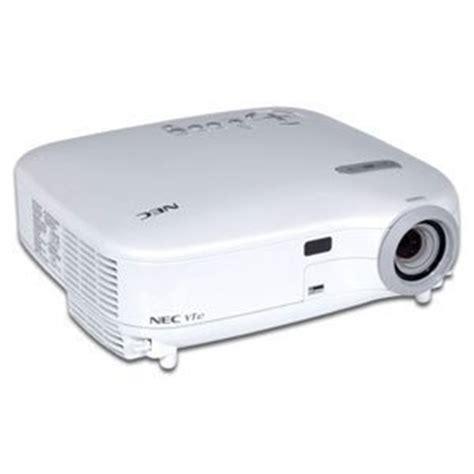 Projector Nec Ve281x nec vt47 digital projector electronics