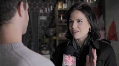 lana parrilla interview youtube lana parrilla interview on red carpet once upon a time