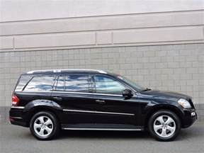 Mercedes Auto Mall Used 2011 Mercedes Gl450 At Saugus Auto Mall