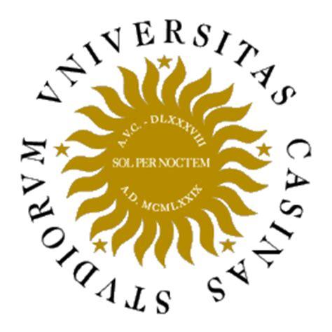 unina lettere e filosofia echord universit 224 degli studi di cassino