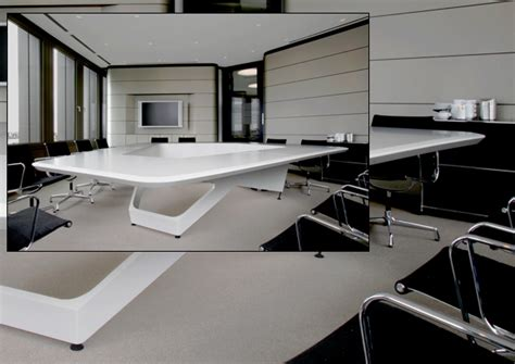 Designer Conference Table One Talking Table Yanko Design