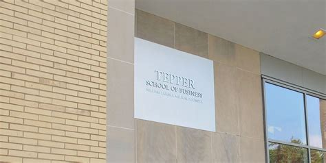 Tepper School Of Business Mba Ranking by America S Top 20 Best Mba Programs In 2018