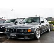 BMW E32 Tuning 4  Cars