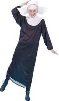 mejor disfraz monja monja traje religioso