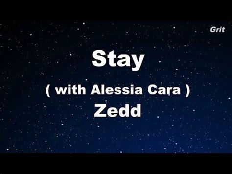 download mp3 free stay zedd zedd alessia cara stay lyrics mp3 download