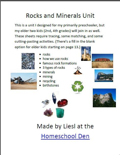 all worksheets 187 3 types of rocks worksheets for