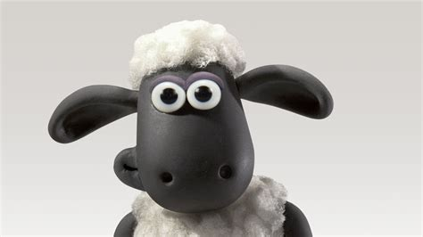 from shaun the sheep exclusive shaun the sheep channels daniel craig s bond in spectre spoof