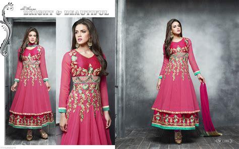 Baju India Anarkhali Anak Lehenga Saree Original Import 003 sari india 11 bajuindia bajuindia