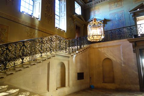 Of Interiors by Cumberland Gallery At Hton Court Palace The
