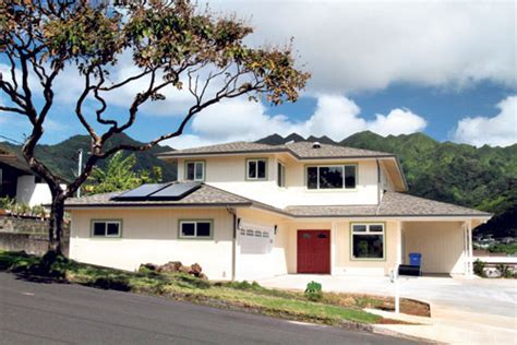hawaii home builders builder s projects range from affordable to luxury