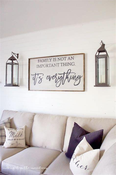 best 25 living room wall decor ideas on