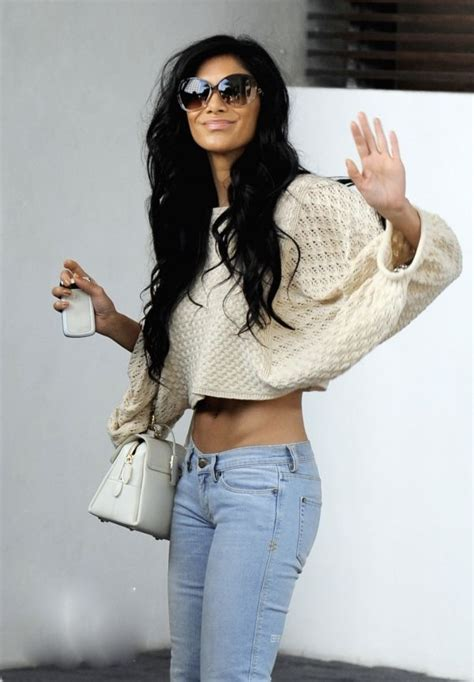 nicole s nicole scherzinger the absolute perfect body if you ask
