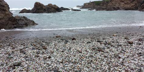 best beaches in california to find sea glass find sea glass where to find sea glass in california best beaches