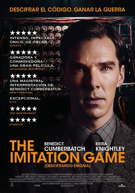 enigma film polacy image gallery for the imitation game filmaffinity