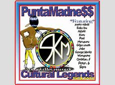 The Garifuna 2006 History and Heritage Calendar - Greg ... L Dk Live Action