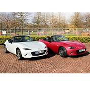 Mazda MX 5 15 Sport Nav 2016 Long Term Test Review By