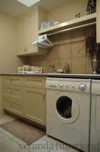 Laundry Room Cabinets With Hanging Rod Pin By Regimbald On For The Home
