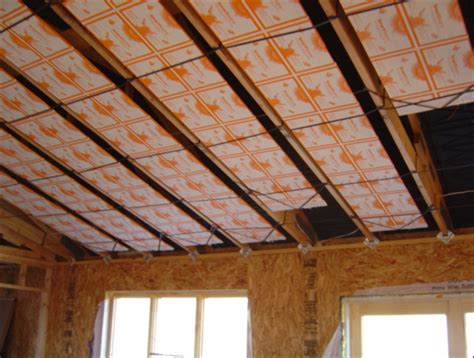 radiant heating ceiling residential remodel and levels heating systems